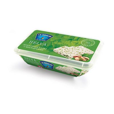 Halva with pistachios 200gr