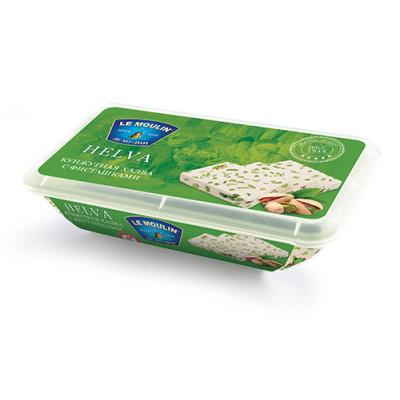 Halva with pistachios 550gr
