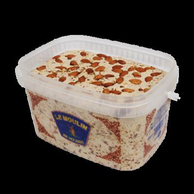 Halva with almonds 5kg