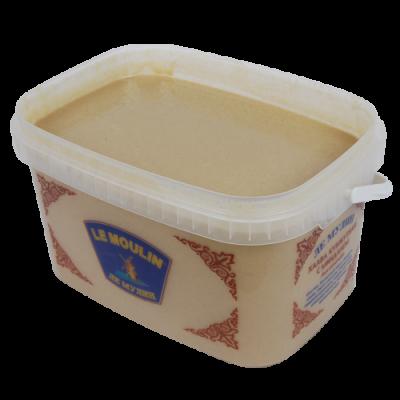 Halva with vanilla 5kg
