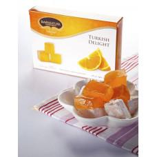 Delight with orange flavor 250gr