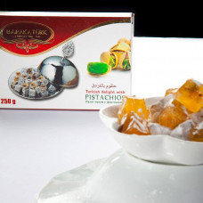 Delight with pistachios 250gr