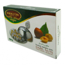 Delight with hazelnut 250gr