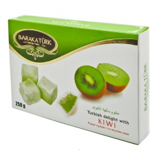 Delight with kiwi flavor 250gr