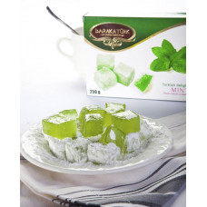 Delight with mint flavor 250gr