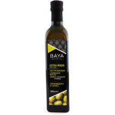 Baya olive oil extra virgin 0,5l