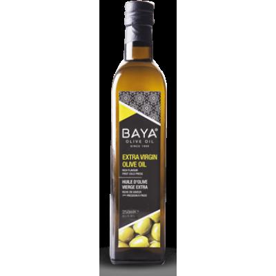 Baya olive oil extra virgin 0,25l