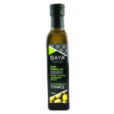 """Olive pomace oil """"BAYA"""" 0,25l"""