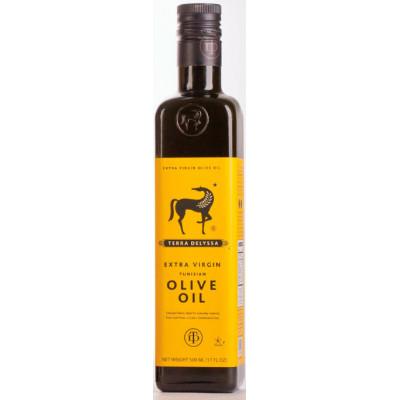 Terra Delyssa olive oil extra virgin 500 ml