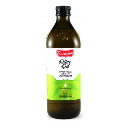 TunisOliva oil extra virgin 1l