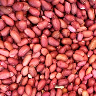 Peanuts Uzbekistan 1kg