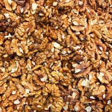 Грецкие орехи Крым очищенные