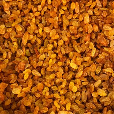 Raisins Golden