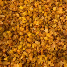 Raisins Malar