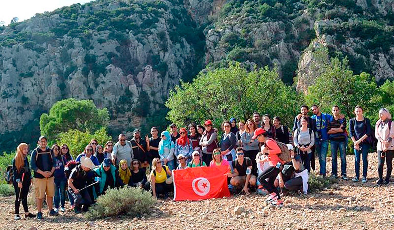 Активный отдых в Тунисе