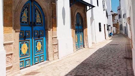 Медина - объекты всемирного наследия