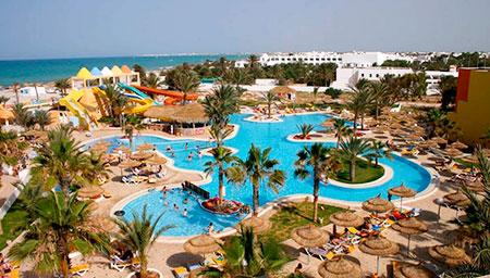 Курортно-развлекательные комплексы, клубы, клубные отели и апарт-отели