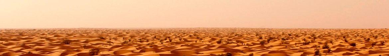 Сахара - Большой Бархан