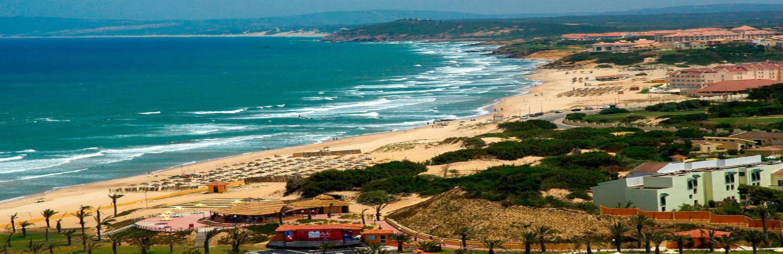 Пустынные пляжи и бухты